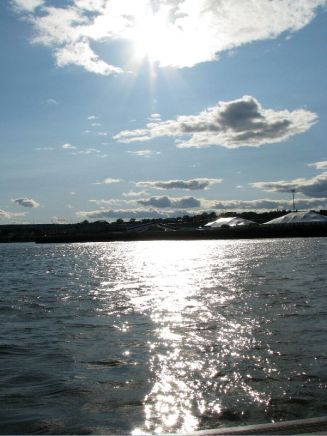 Saint John Harbour