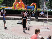 Buskers Act 2