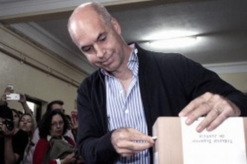 larreta-votando