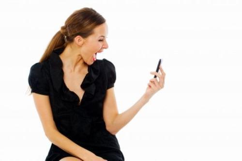 mujer-celular
