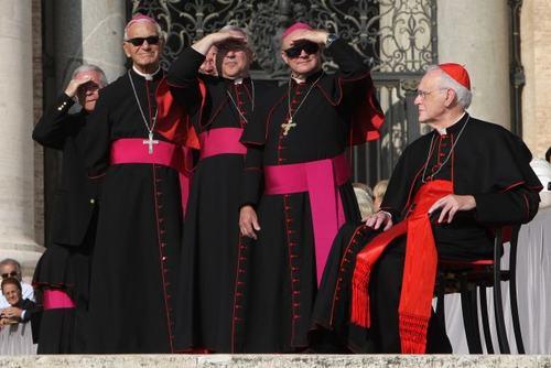 obispos-catolicos