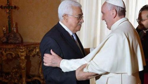 papa-palestino