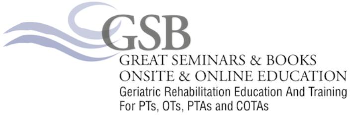 GREAT Seminars and Books