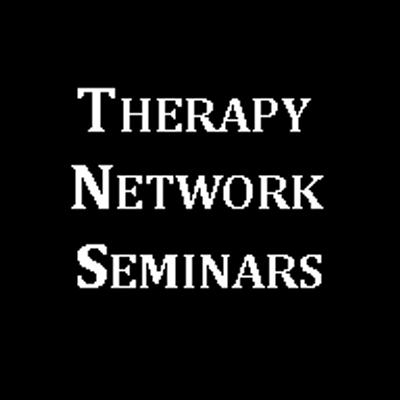 Therapy Network Seminars