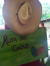 Ruta de cacao