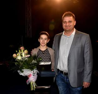 Luca Sportgálán 10