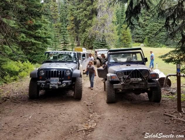 Washington Off Highway Vehicle Alliance