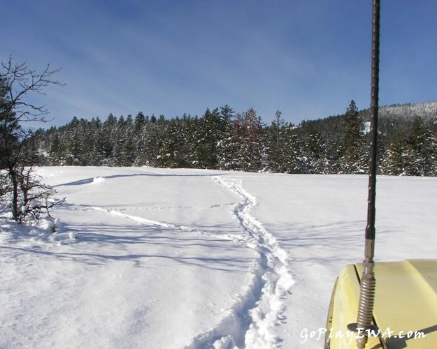 Photos: EWOR Sedge Ridge 4×4 Snow Run 2
