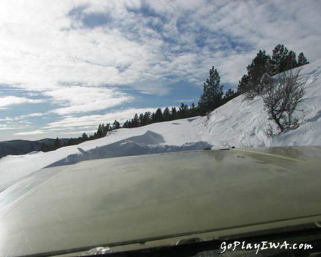 Photos: EWOR Sedge Ridge 4×4 Snow Run 26
