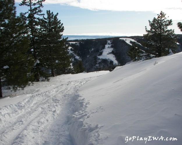 Photos: EWOR Sedge Ridge 4×4 Snow Run 28
