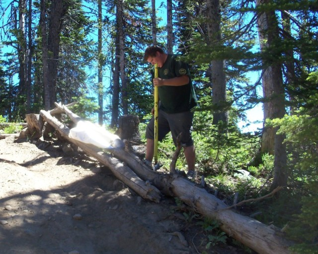 Photos: EWOR Ahtanum ORV Trail Maintenance Camp-out 19