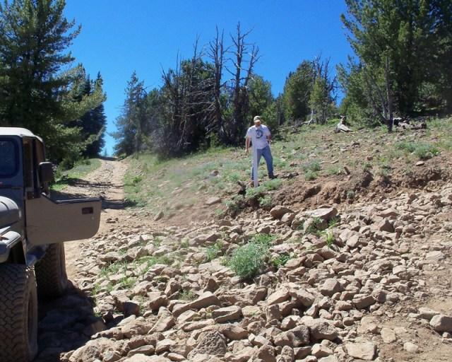 Photos: EWOR Ahtanum ORV Trail Maintenance Camp-out 29