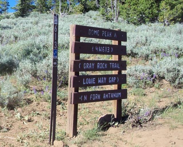 Photos: EWOR Ahtanum ORV Trail Maintenance Camp-out 40