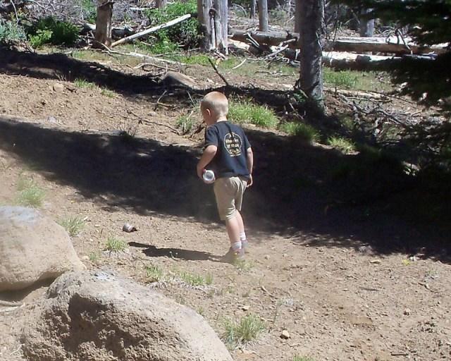 Photos: 2010 Ahtanum ORV Trails Clean-up 2