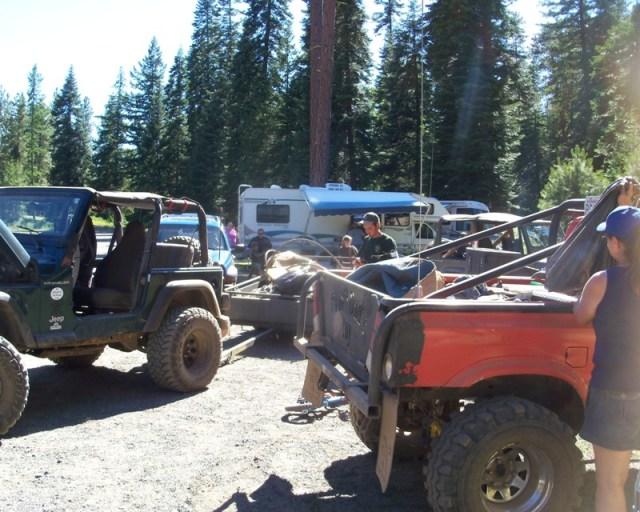 Photos: 2010 Ahtanum ORV Trails Clean-up 7