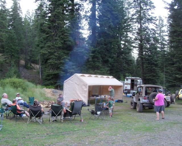 Photos: 2010 Ahtanum ORV Trails Clean-up 17