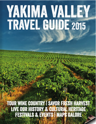 Click to view Yakima Valley Travel Guide