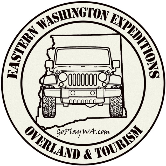 Eastern Washington Expeditions Overland