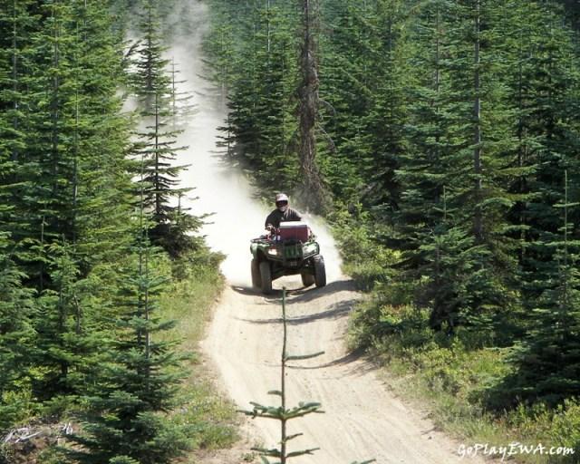 Naches Trail