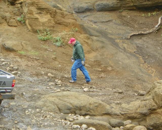 Photos: PNW4WDA Region 4 Pick Up A Mountain 35