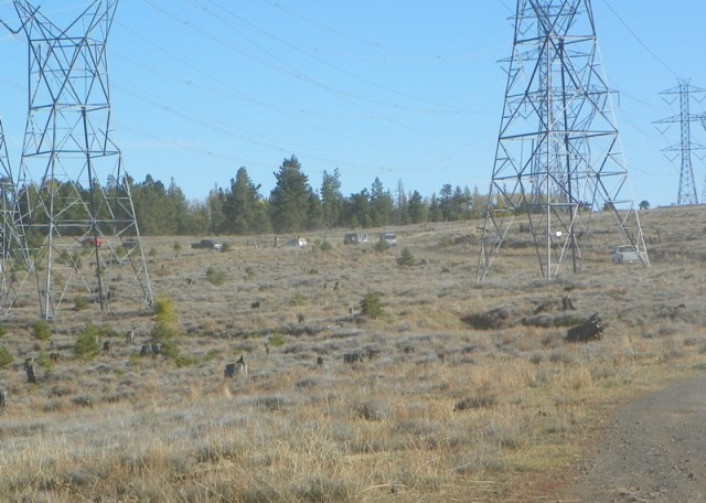 Photos: Pacific Northwest Backroad Adventures North Colockum Tour 3