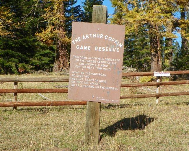 Photos: Pacific Northwest Backroad Adventures North Colockum Tour 8