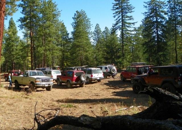 Photos: Pacific Northwest Backroad Adventures North Colockum Tour 40