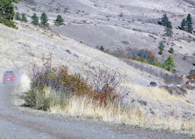 Photos: Pacific Northwest Backroad Adventures North Colockum Tour 45