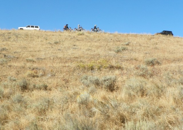 Photos: Pacific Northwest Backroad Adventures North Colockum Tour 50
