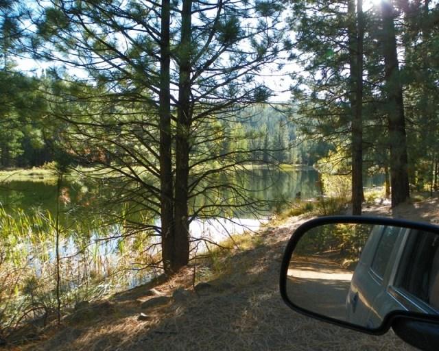 Photos: Pacific Northwest Backroad Adventures North Colockum Tour 66