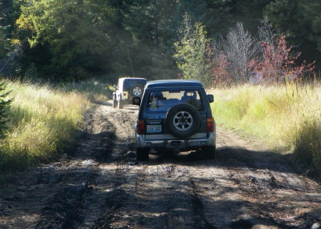 Photos: Pacific Northwest Backroad Adventures North Colockum Tour 67