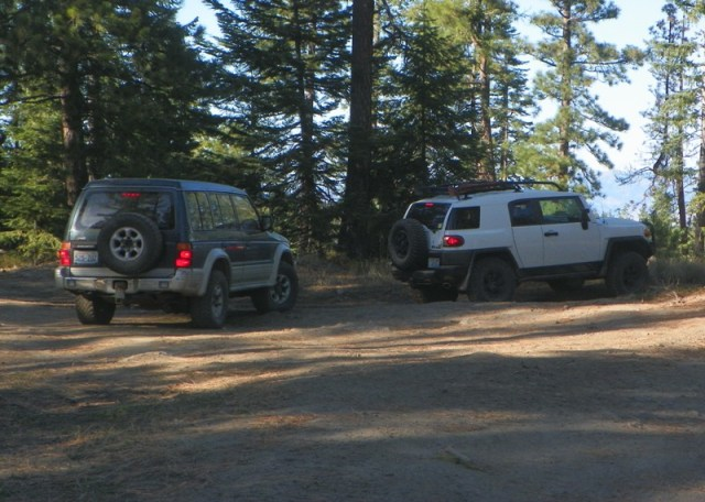 Photos: Pacific Northwest Backroad Adventures North Colockum Tour 69