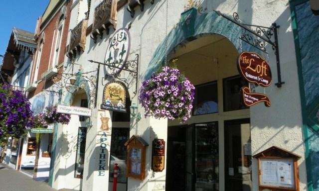 Photos: Eastern Washington Adventures Road Trip – Leavenworth 10