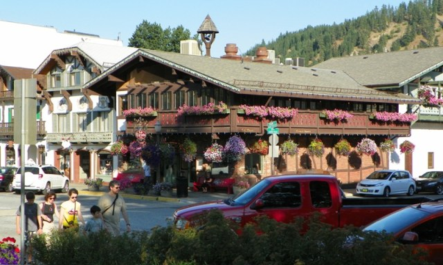 Photos: Eastern Washington Adventures Road Trip – Leavenworth 21