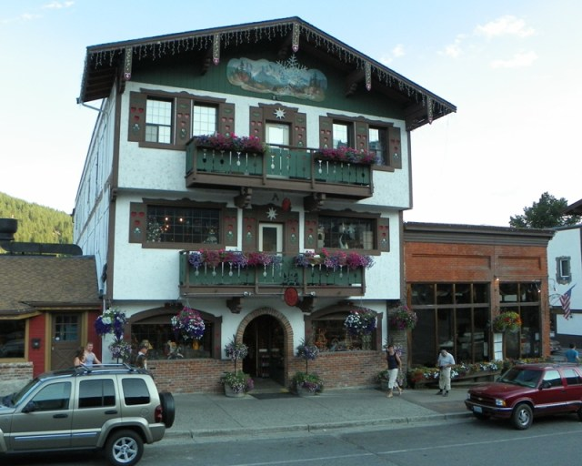 Photos: Eastern Washington Adventures Road Trip – Leavenworth 32