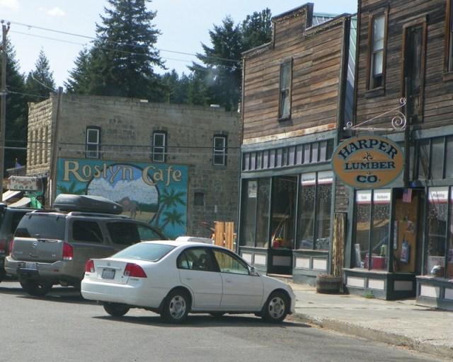 Photos: Eastern Washington Adventures Road Trip - Roslyn 2