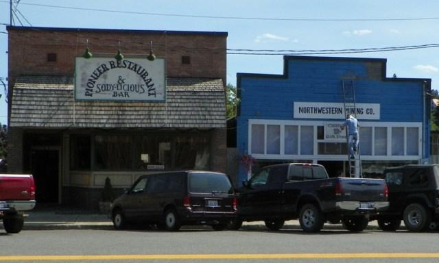Photos: Eastern Washington Adventures Road Trip - Roslyn 4