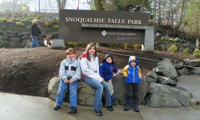 Snoqualmie Falls 15