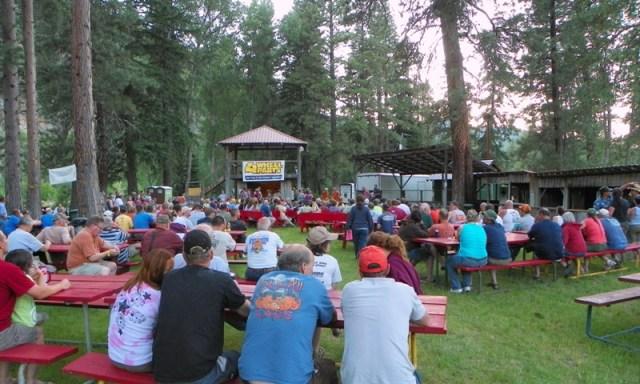 Pacific Northwest 4 Wheel Drive Association's 2011 Trail Jamboree – Day 1 of 5 19