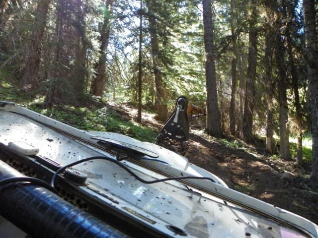Pacific Northwest 4 Wheel Drive Association's 2011 Trail Jamboree – Day 2 of 5 19