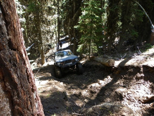 Pacific Northwest 4 Wheel Drive Association's 2011 Trail Jamboree – Day 2 of 5 58