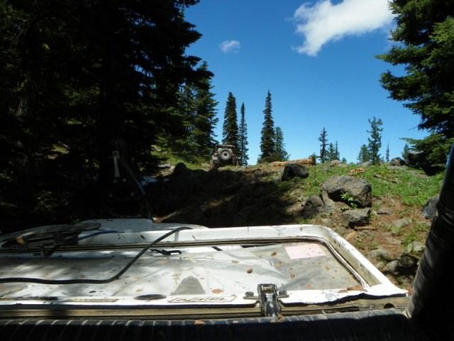 Pacific Northwest 4 Wheel Drive Association's 2011 Trail Jamboree – Day 2 of 5 88