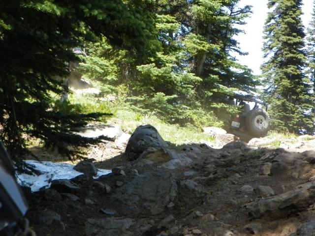 Pacific Northwest 4 Wheel Drive Association's 2011 Trail Jamboree – Day 2 of 5 89