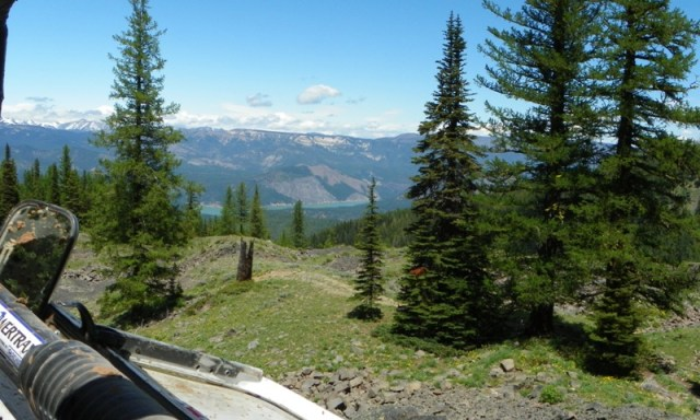 Pacific Northwest 4 Wheel Drive Association's 2011 Trail Jamboree – Day 2 of 5 93