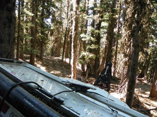 Pacific Northwest 4 Wheel Drive Association's 2011 Trail Jamboree – Day 2 of 5 116