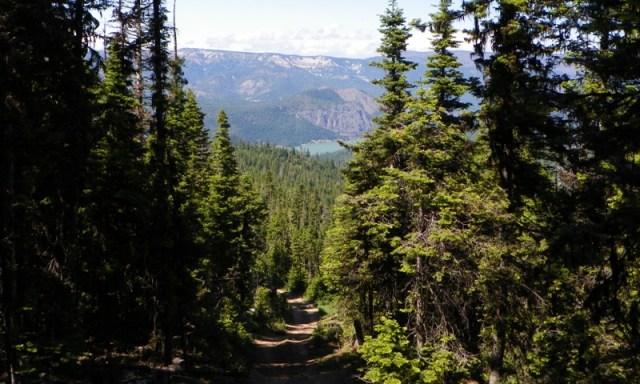 Pacific Northwest 4 Wheel Drive Association's 2011 Trail Jamboree – Day 2 of 5 117