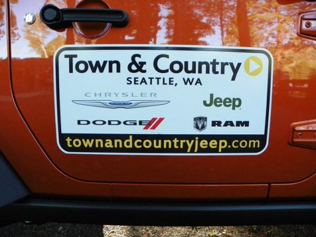 Pacific Northwest 4 Wheel Drive Association's 2011 Trail Jamboree – Day 2 of 5 127