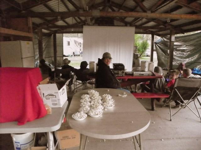 Pacific Northwest 4 Wheel Drive Association's 2011 Trail Jamboree – Day 2 of 5 137