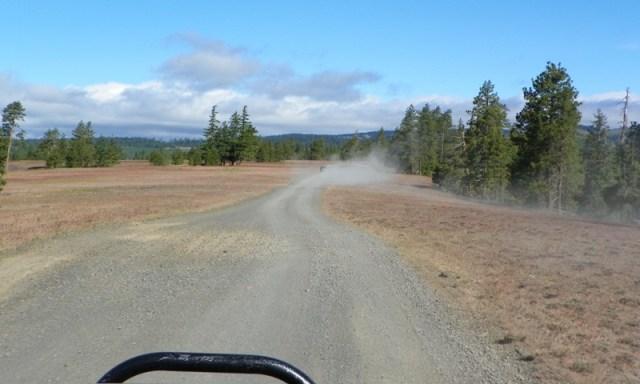 Pacific Northwest 4 Wheel Drive Association's 2011 Trail Jamboree – Day 3 of 5 2