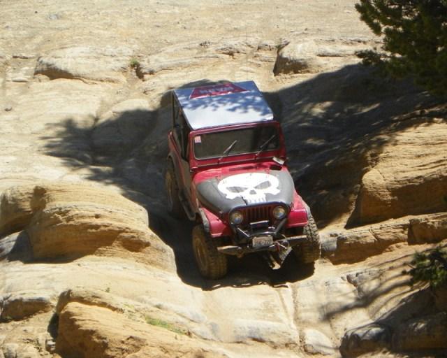 Pacific Northwest 4 Wheel Drive Association's 2011 Trail Jamboree – Day 3 of 5 46